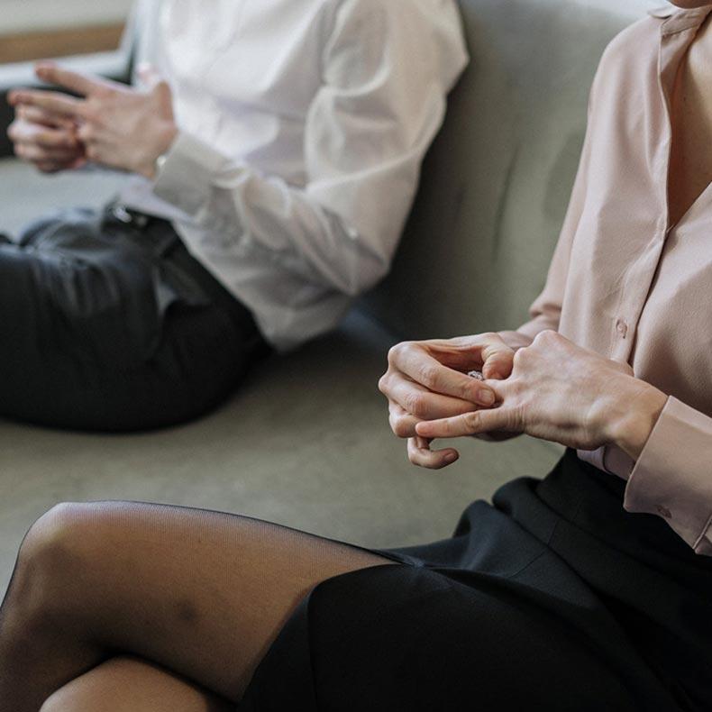 Terapia di coppia psicologa prato