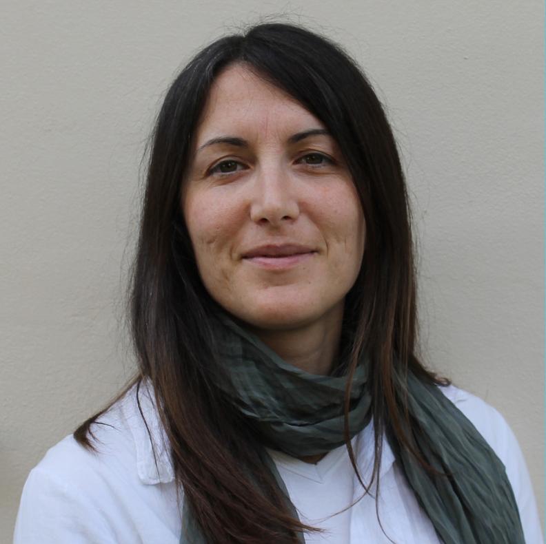 Ilaria Banchini Presentazione