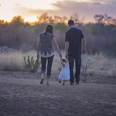 Problemi di coppia e problemi familiari